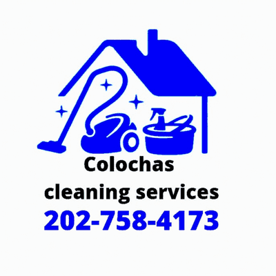 Avatar for Colochas Cleaning Services