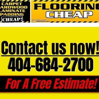 Avatar for Flooring Cheap