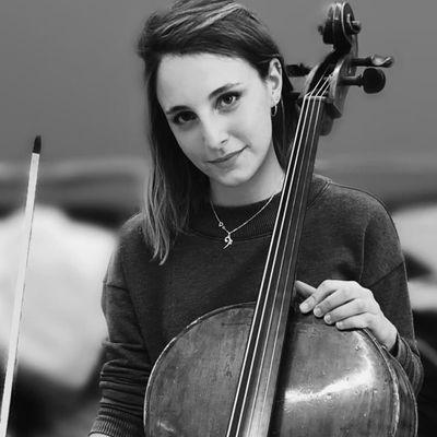 Avatar for Cello with Chloé