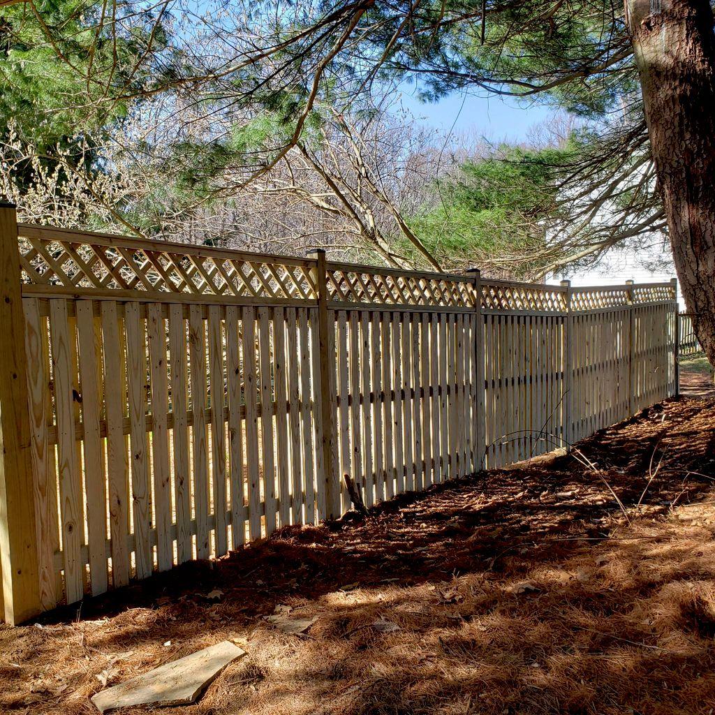 Jfg fences