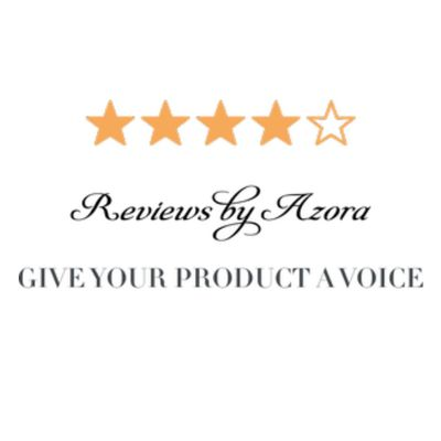 Avatar for Reviews by Azora