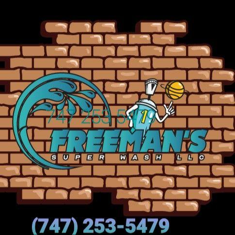 Freeman's Super Wash LLC