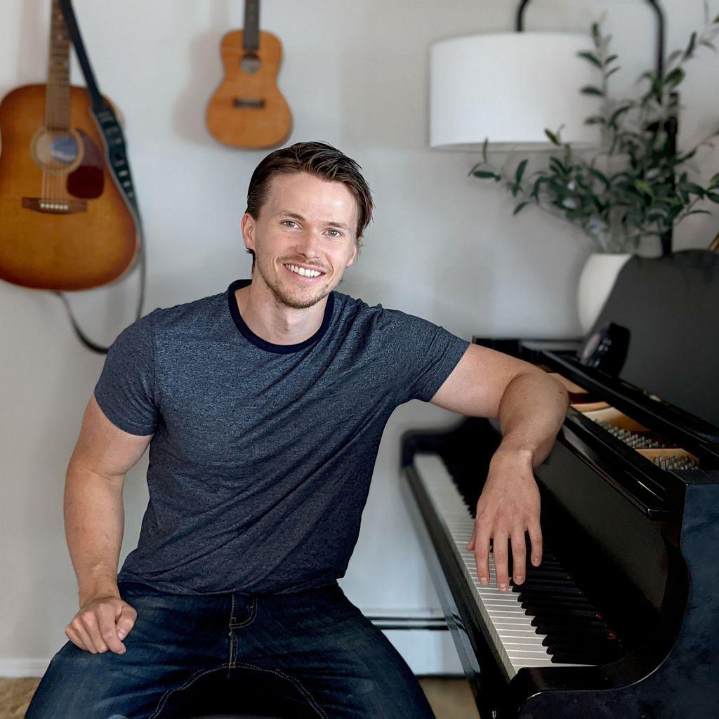 Cameron Johnson Piano Tuning