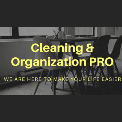Avatar for Cleaning & Organization PRO