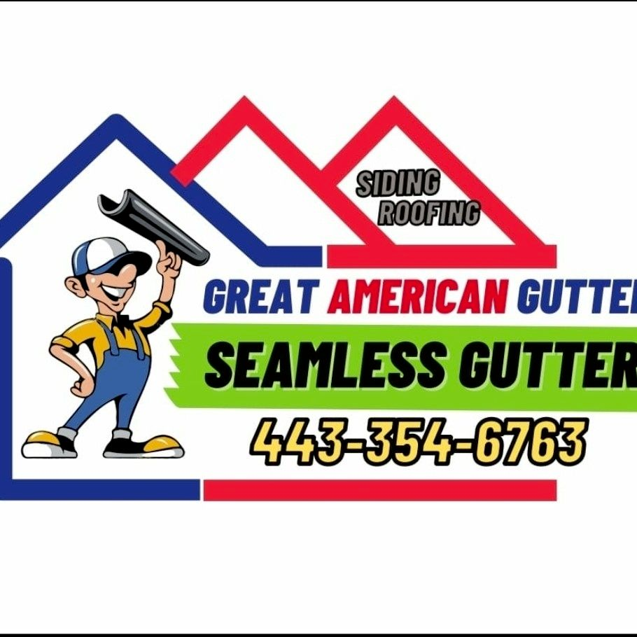 GREAT AMERICAN GUTTER & PAINTING LLC