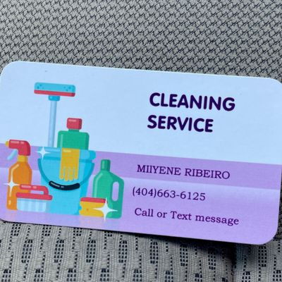Avatar for MR Cleaning Service