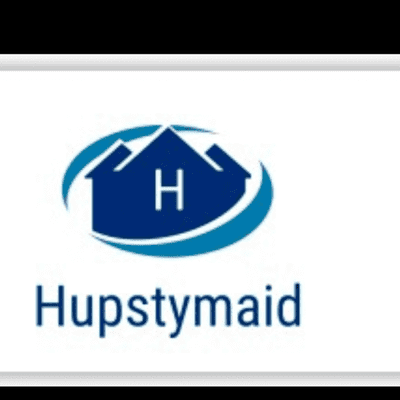 Avatar for Hupstymaid home cleaning service