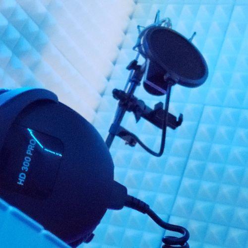 Beyond Stereo Studio 1
