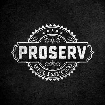 Avatar for ProServ Unlimited