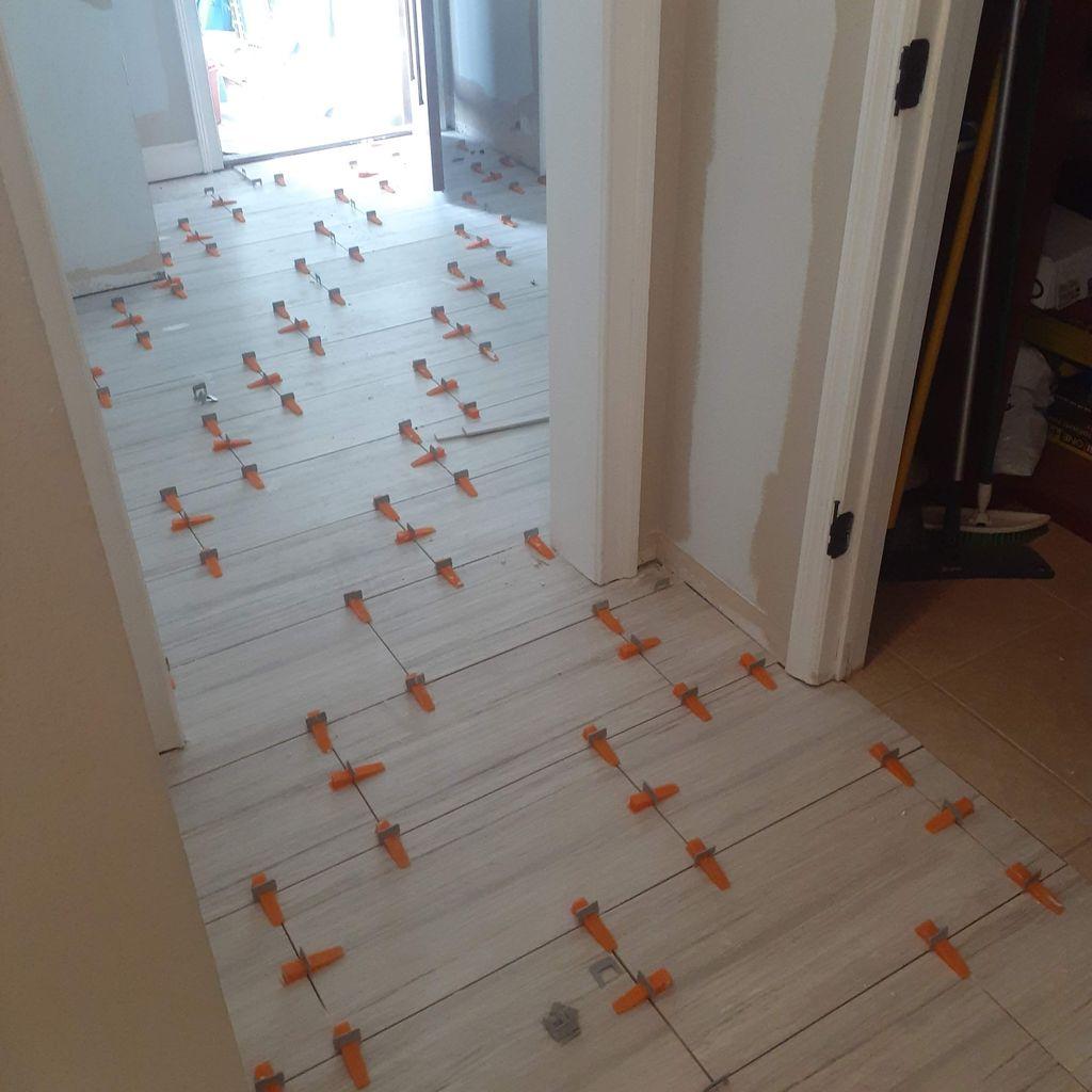 Tile Construction M&M 360
