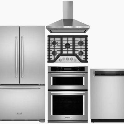 Avatar for MCM Mechanical  Appliance & Garage Door Repairs