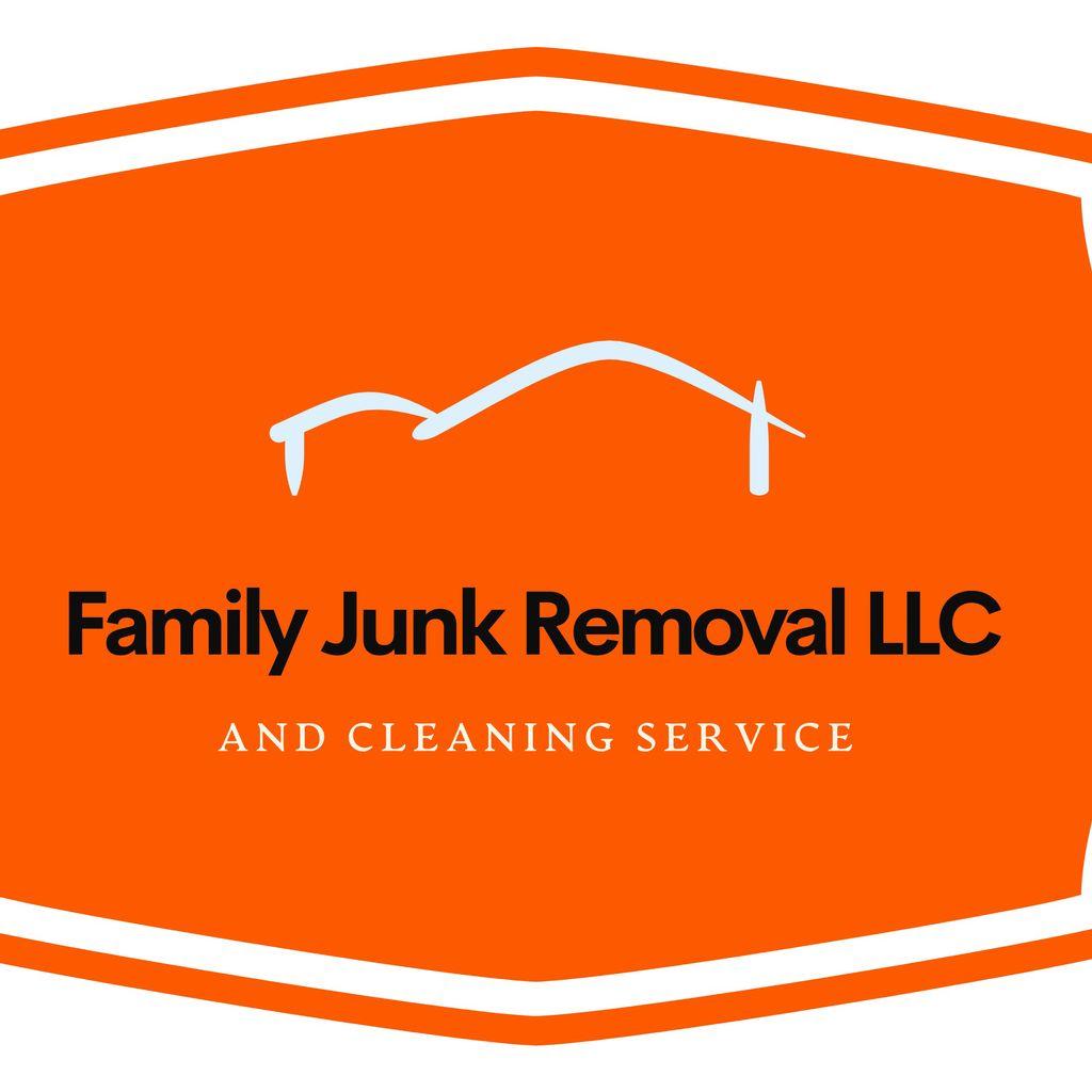 Family Junk Removal LLC