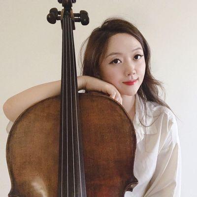 Avatar for Cellist teacher