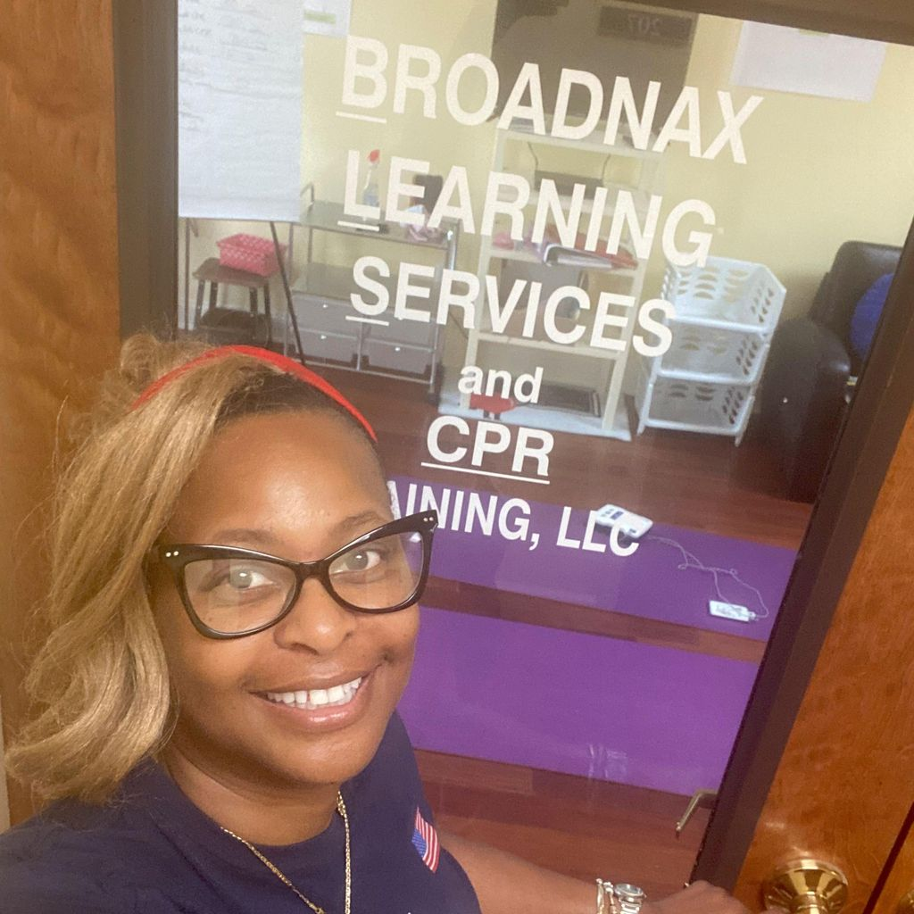 Broadnax Learning Services and CPR Training