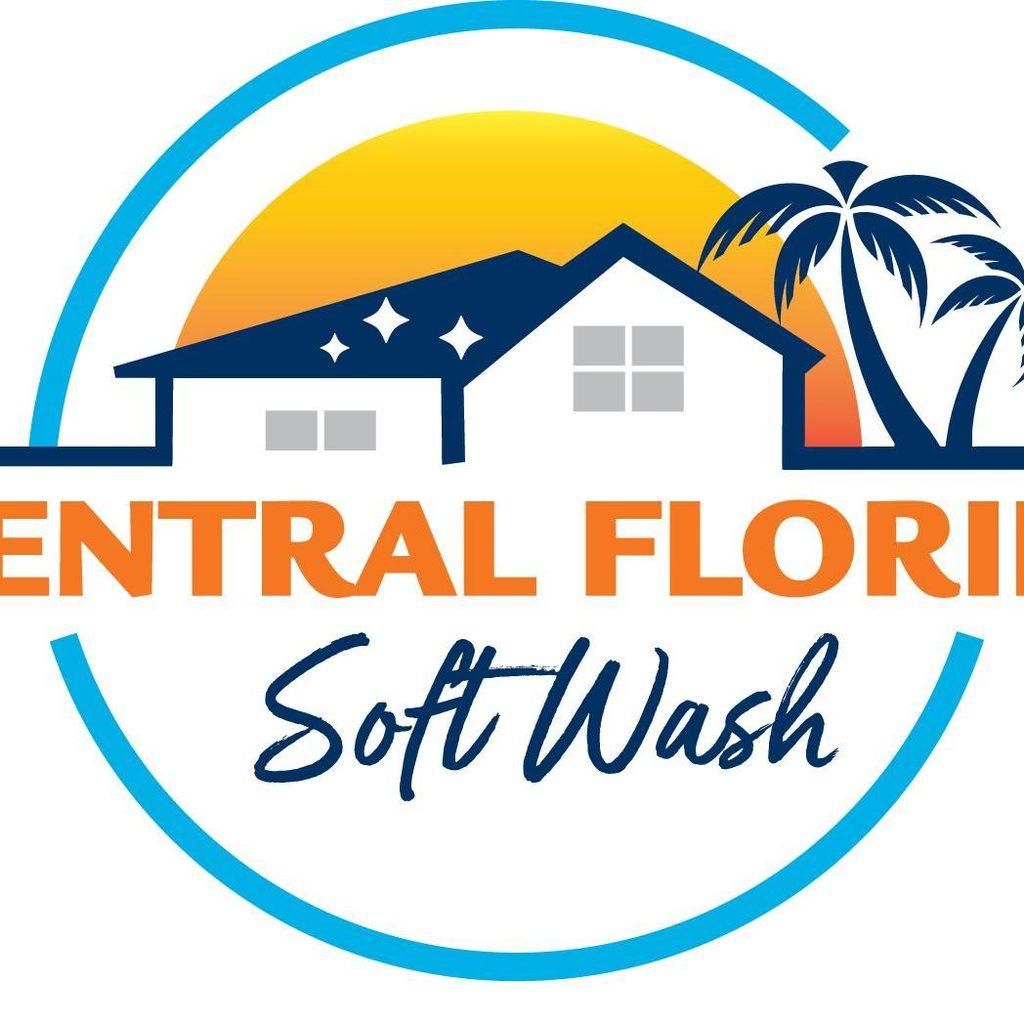 Central Florida Softwash LLC