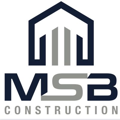 Avatar for MSB Construction