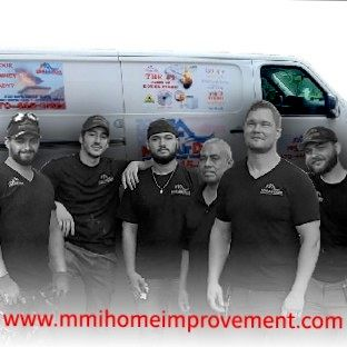MMI Home Improvement Air Duct & Dryer Vent