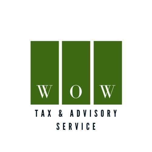 Wow Tax & Advisory Service