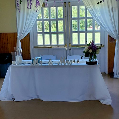 this wedding  was in Queens County farm museum made for me and Petal Perfections