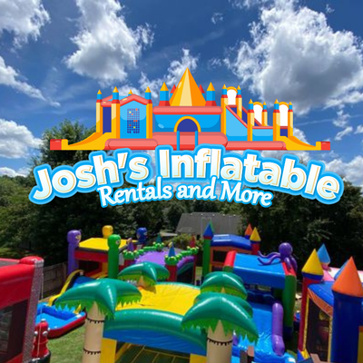 Avatar for Josh's Inflatable Rentals and More