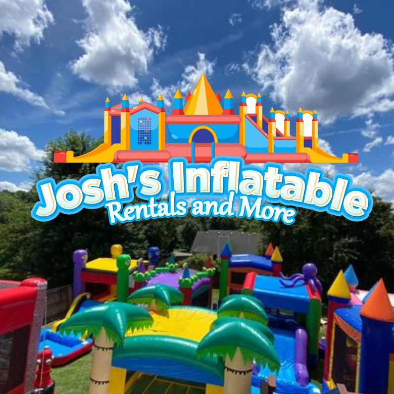 Josh's Inflatable Rentals and More
