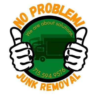 Avatar for No problem Junk Removal