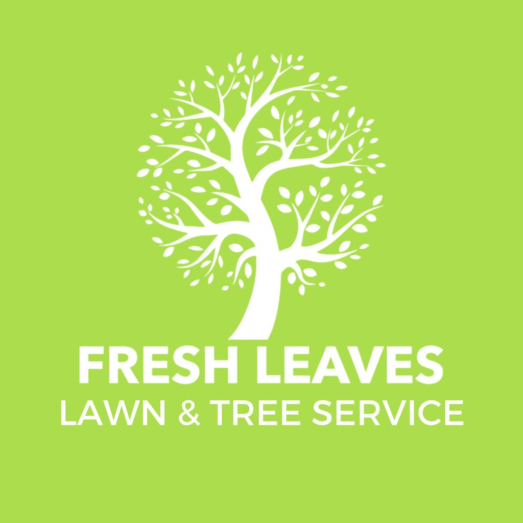 Fresh Leaves Lawn & Tree Service
