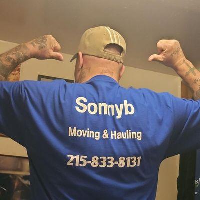 Avatar for SonnyB moving hauling & Etc.