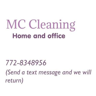 Avatar for MC Cleaning