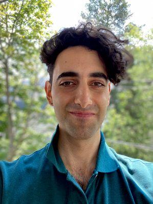 Avatar for Nate Topp, Yale Alum