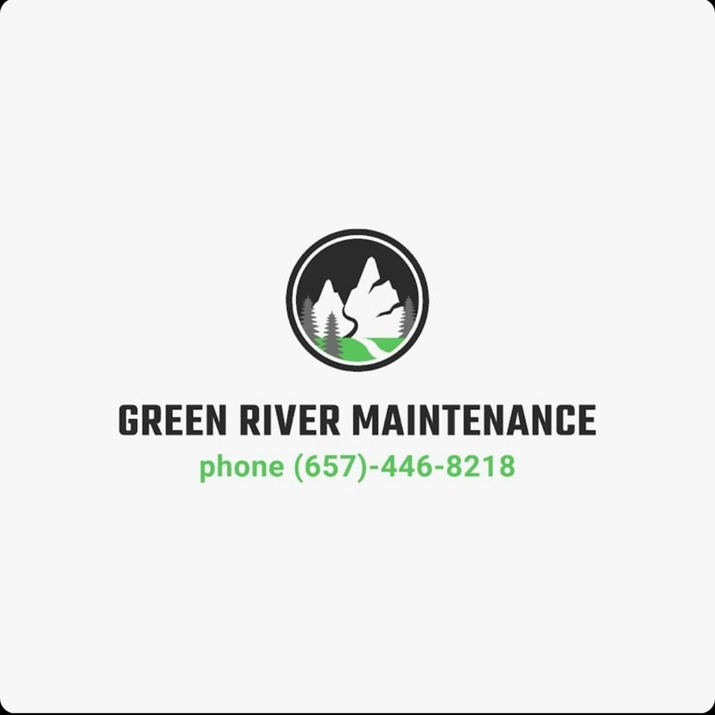 Green river lawn maintenance