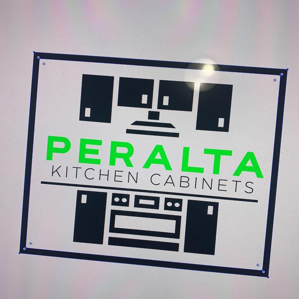 J Peralta Kitchen Cabinet installation