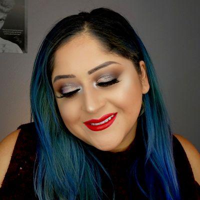 Avatar for Pam G Makeup