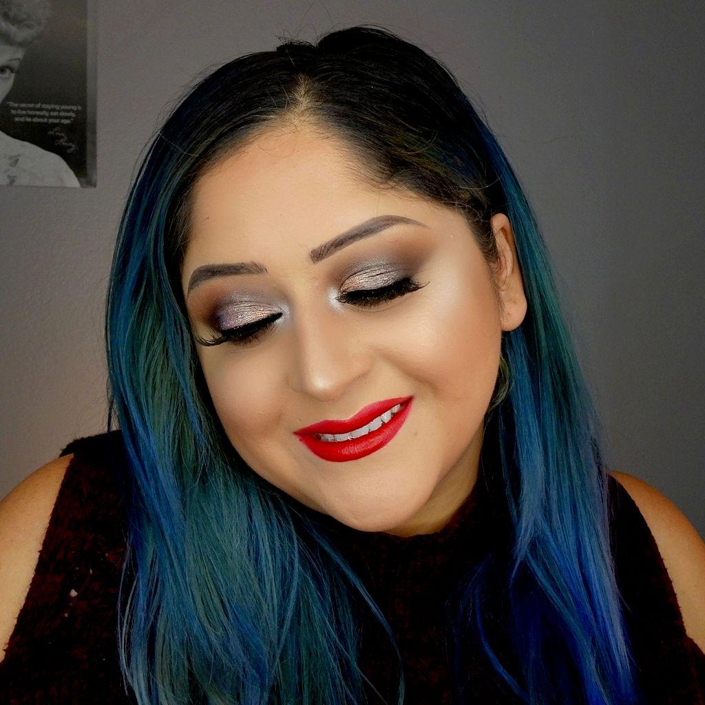 Pam G Makeup