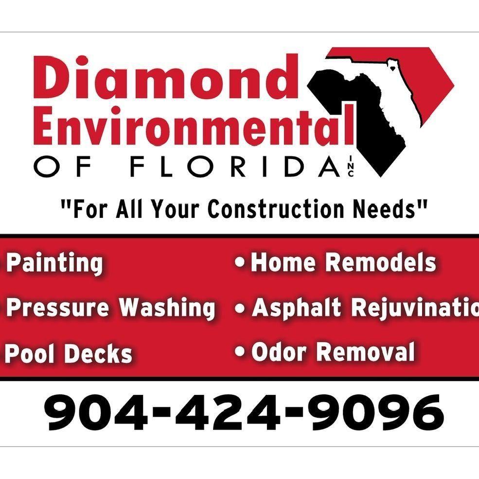 Diamond Environmental of Florida Inc.