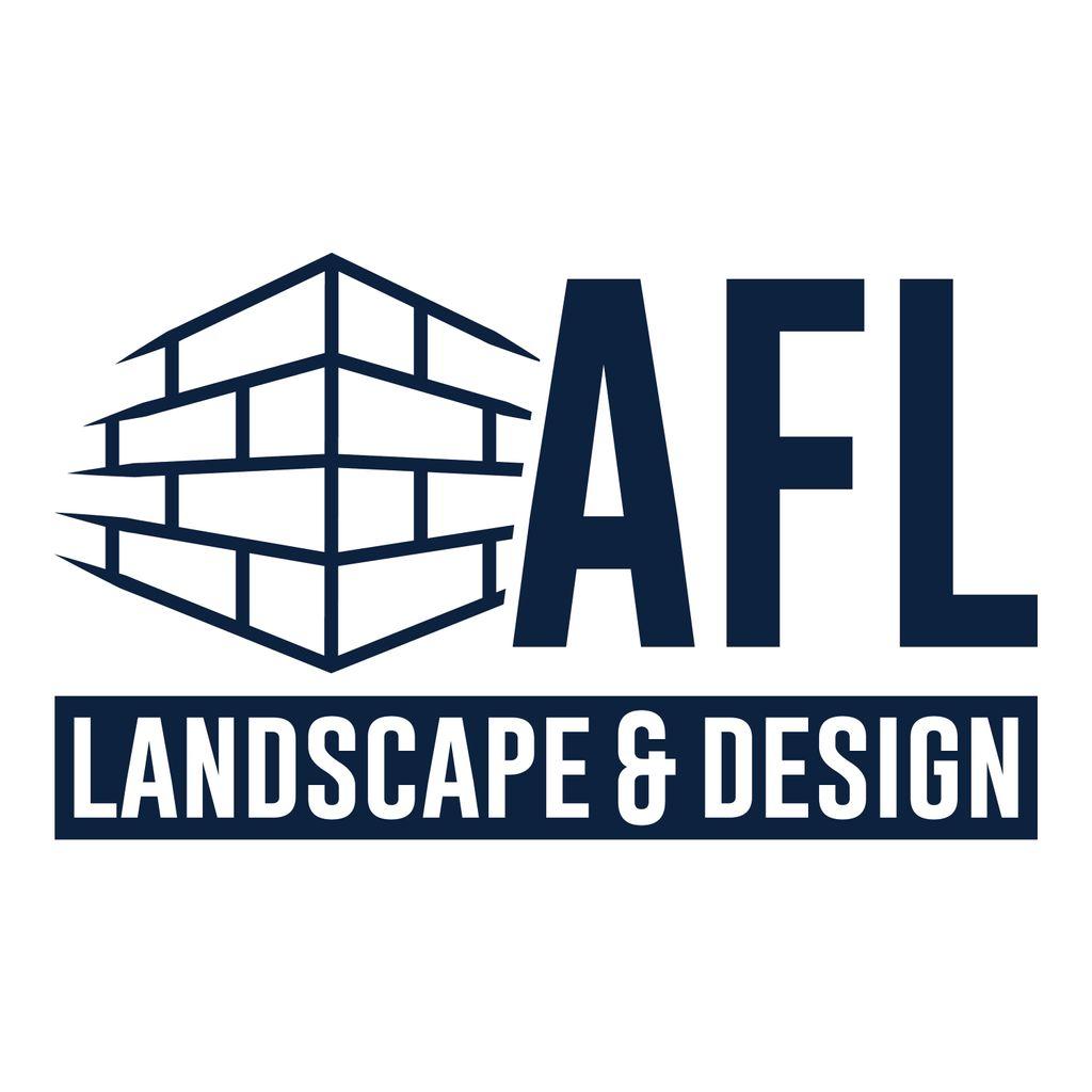 AFL Landscape & Design LLC