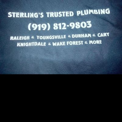 Avatar for Sterlings Trusted Plumbing
