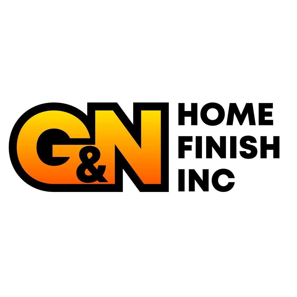 G&N HOME FINISH, INC