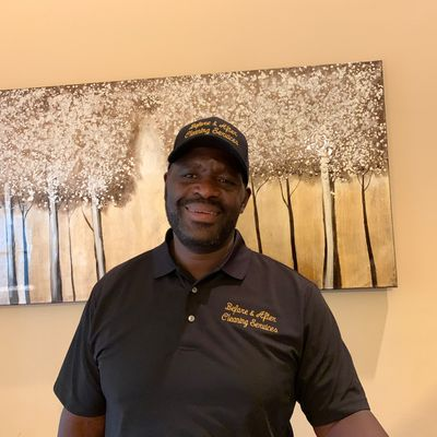 Avatar for Before or After Cleaning and Carpet Services LLC