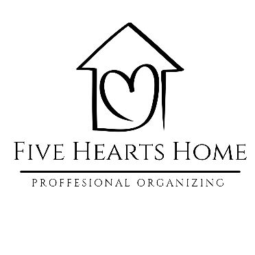 Five Hearts Home Professional Organizing