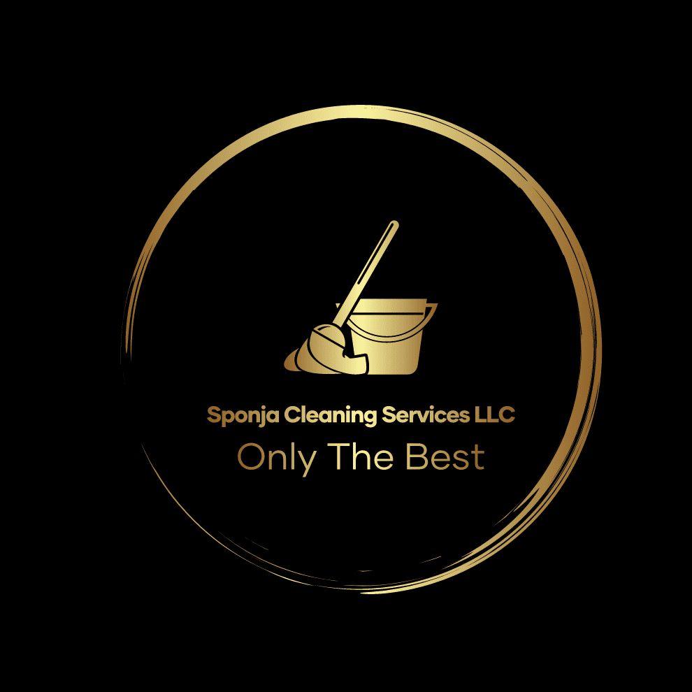 Sponja Cleaning Services LLC