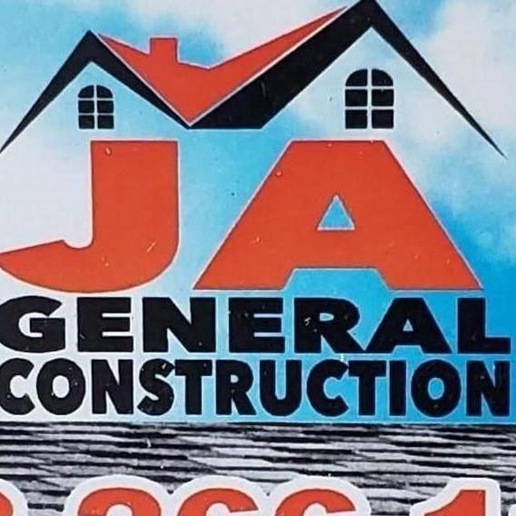 JA GENERAL CONSTRUCTION
