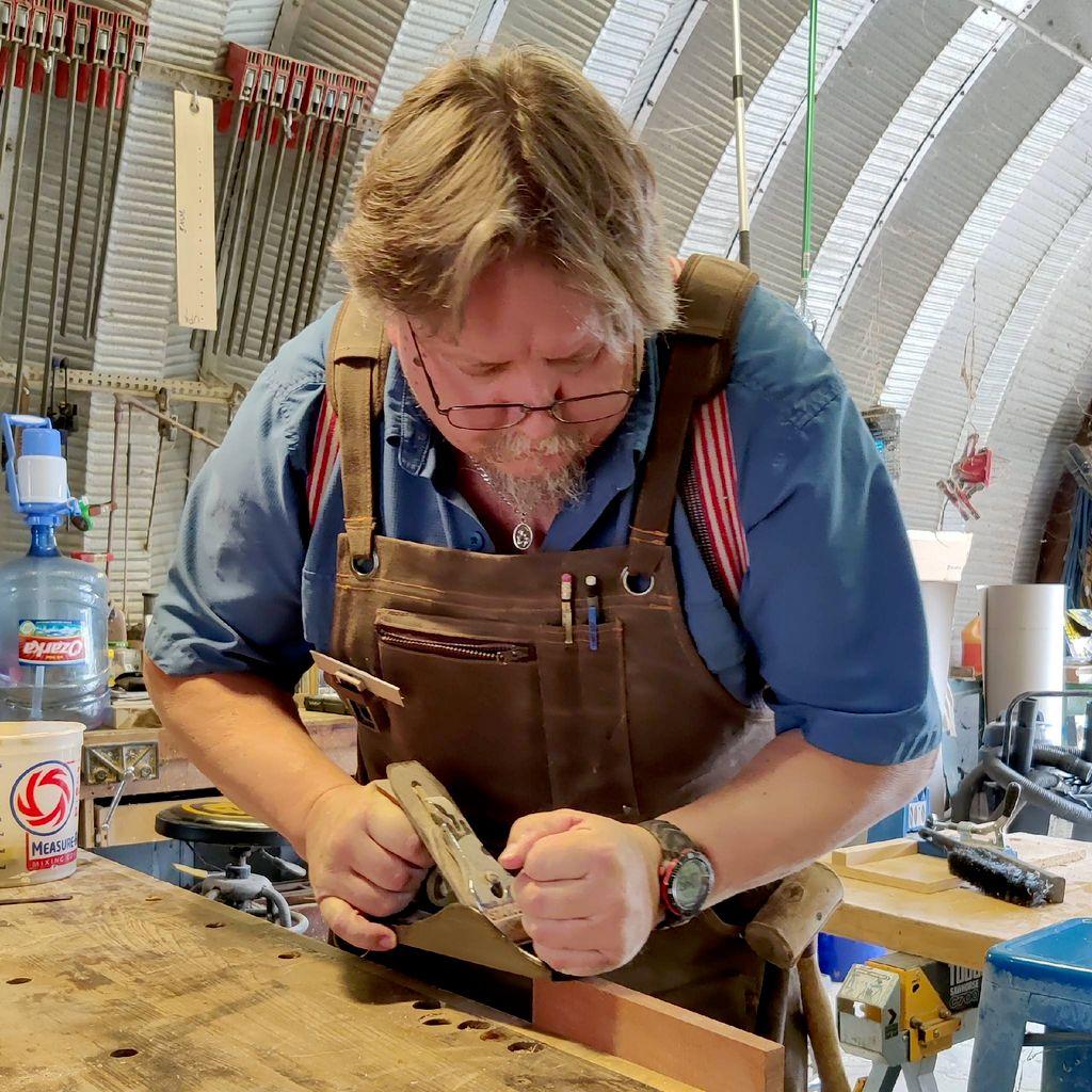 GOFG woodworking