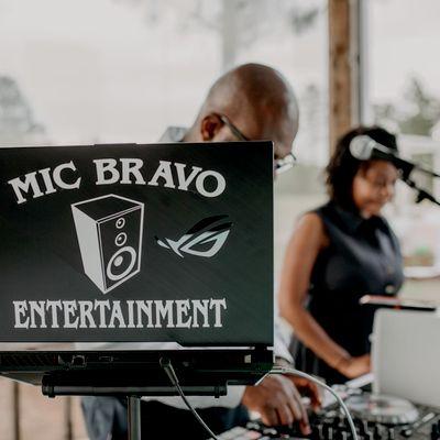 Avatar for Mic Bravo Entertainment