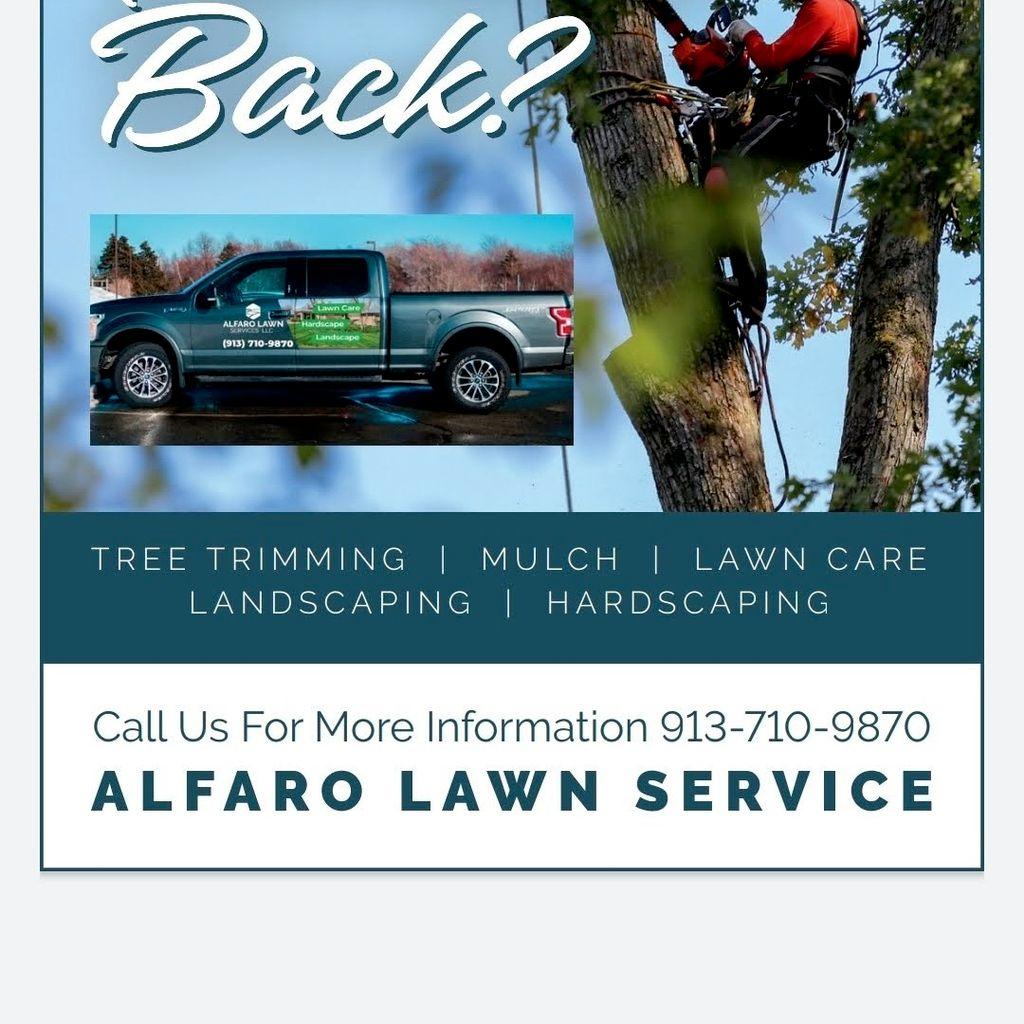 Alfaro lawn service LLC