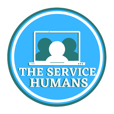 Avatar for The Service Humans