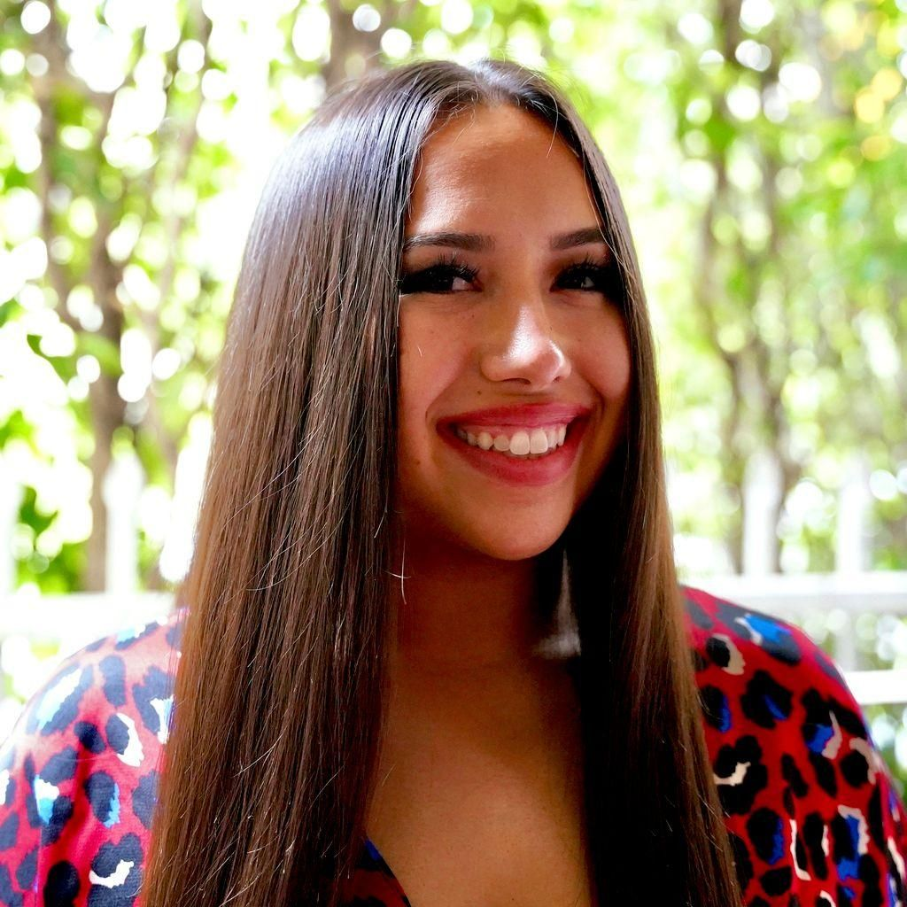 Kailey Breyer- Host/Speaker/Moderator