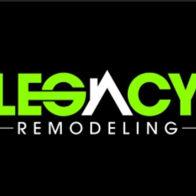 Avatar for Legacy Remodeling & Roofing