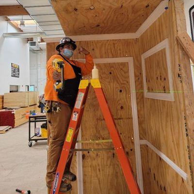 Avatar for Huerta Carpentry