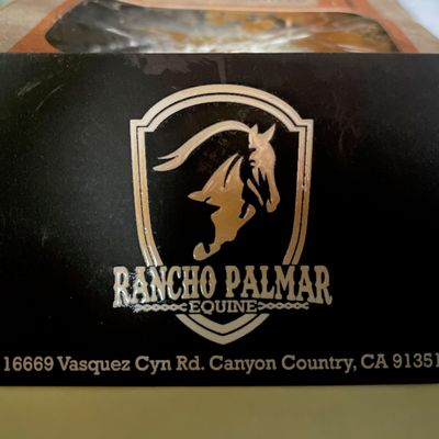 Avatar for Rancho Palmar services